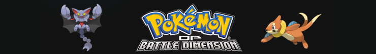 Pokemon Diamond and Pearl Battle Dimension | pokemonepisodes.nl