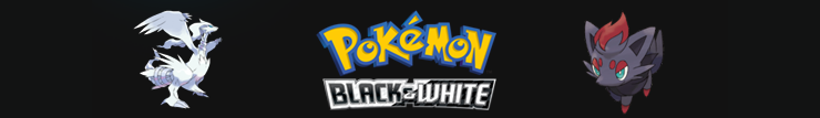 Pokemon Black and White | pokemonepisodes.nl