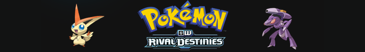 Pokemon Season 15 Pokemon BW Rivaliserende Lotsbestemmingen