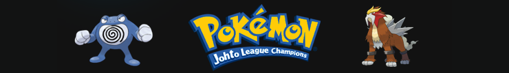 Pokemon Season 4 Pokemon Johto League Champions