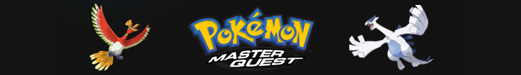 Pokemon Master Quest | pokemonepisodes.nl