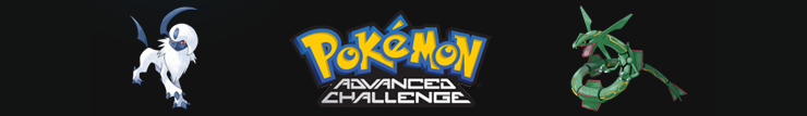 Pokemon Advanced Challenge | pokemonepisodes.nl