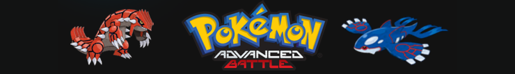 Pokemon Advanced Battle | pokemonepisodes.nl